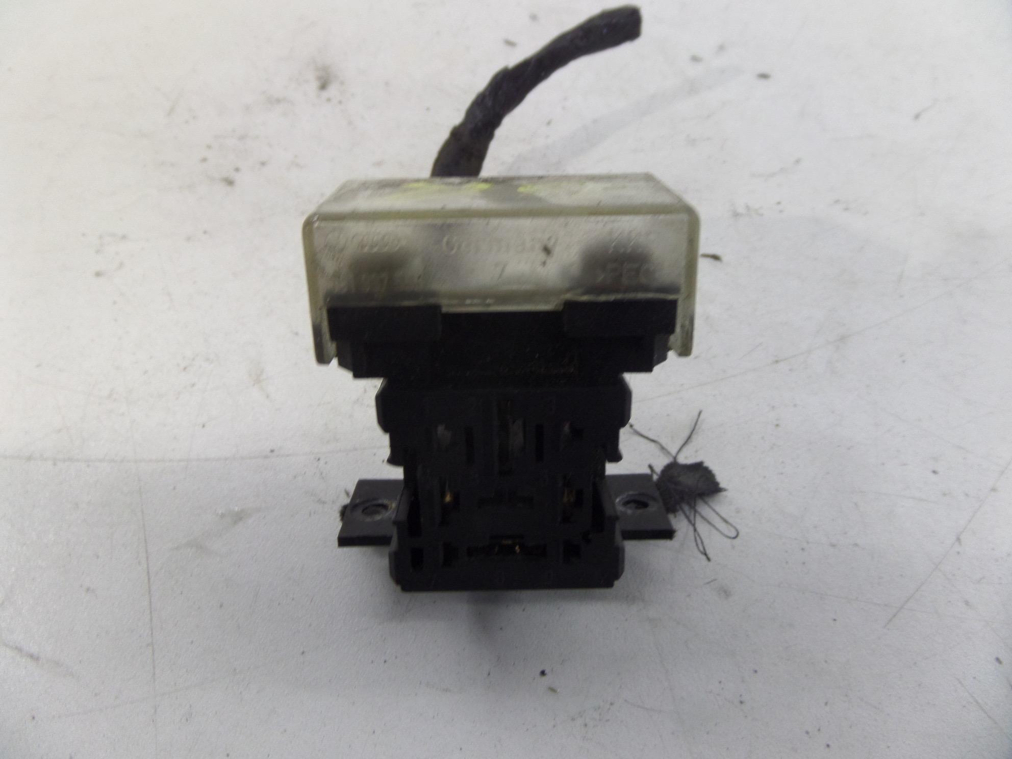[SCHEMATICS_4JK]  VW Cabrio Fuse Box MK3.5 99-02 OEM 251 937 501 B | eBay | Vw Cabrio Fuse Box |  | eBay