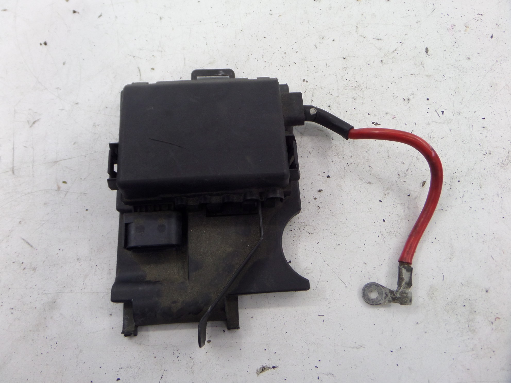 VW Jetta Golf GTI Battery Top Fuse Box MK4 00-05 OEM 1J0 937 559 B Jetta |  eBayeBay