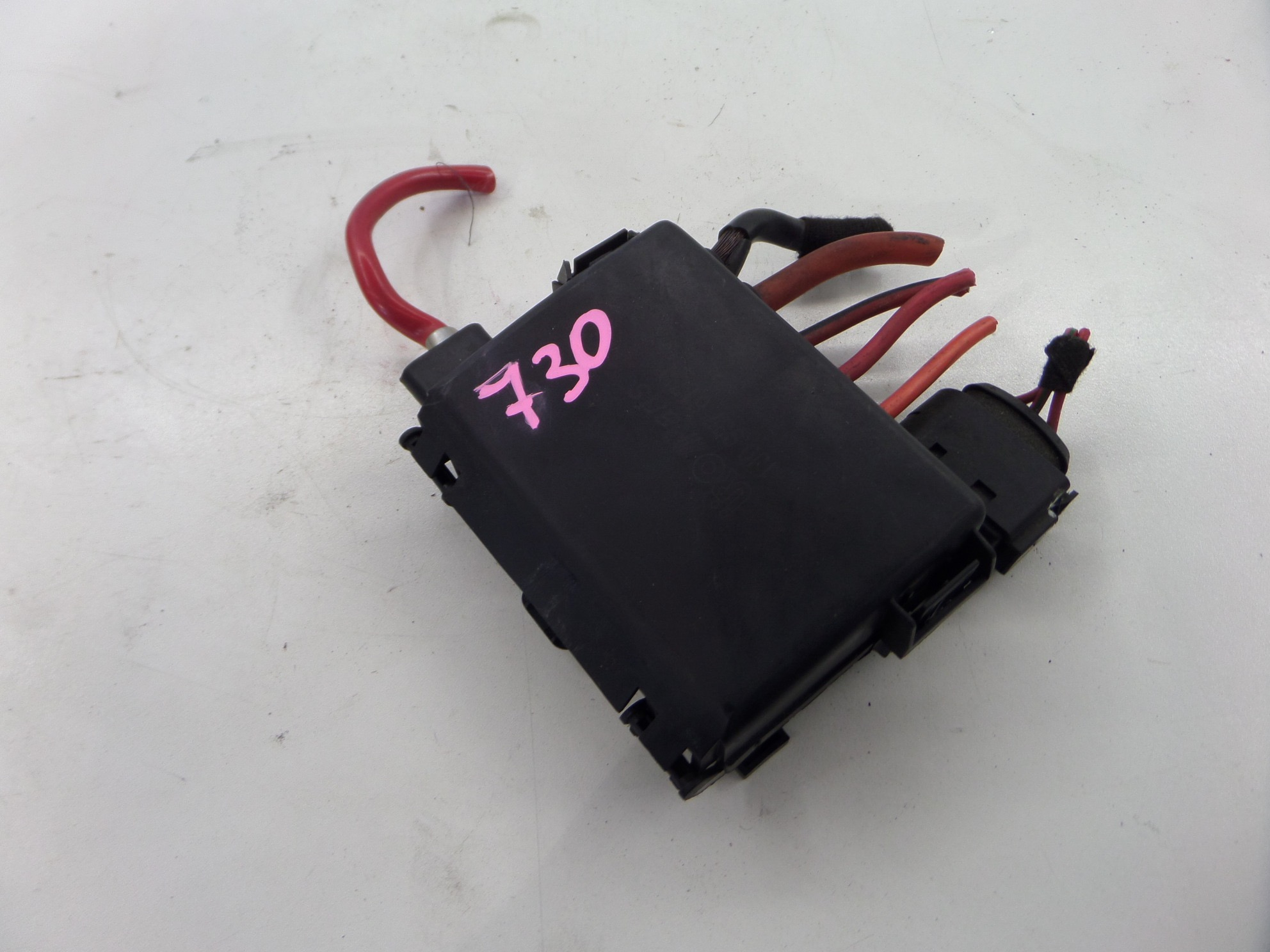 VW Jetta Battery Top Fuse Box MK4 00-05 OEM 1J0 937 773 | eBayeBay