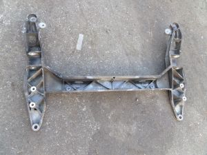 1998 Porsche Boxster Front Suspension Subframe Crossmember