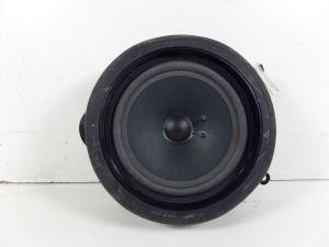 2008 Audi A8 Bose Speaker