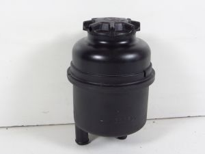 1986 Porsche 944 Turbo Power Steering Fluid Bottle Reservoir Tank