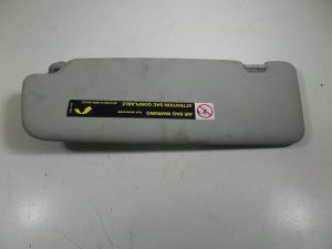 2007 Audi A3 3.2 S-Line Right Sun Visor