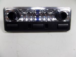2004 BMW M3 Dome Light Black