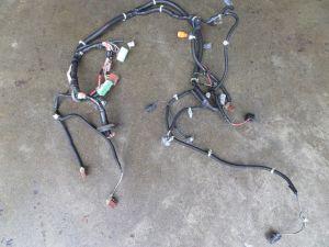 2001 Honda S2000 Wiring Harness