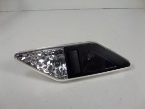 2004 BMW M3 Rear C-Pillar Dome Light Black