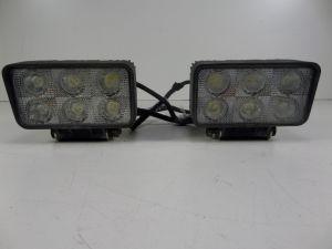 1992 Mitsubishi Delica L300 LED Fog Light