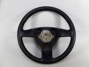2009 VW Jetta TDI 3 Spoke Steering Wheel