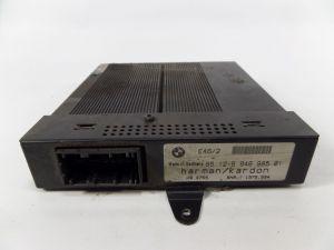 2004 BMW 325 Ci Amplifier