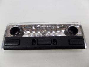 2004 BMW 325 Ci Dome Light