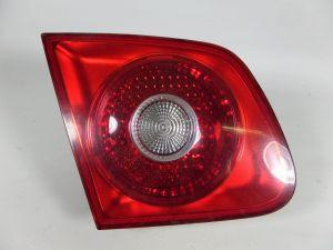 2006 VW Jetta TDI Left Trunk Mounted Tail Light