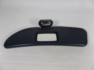 2000 BMW Z3 M Roadster Left Sun Visor Blue