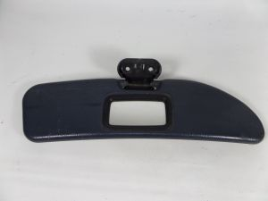 2000 BMW Z3 M Roadster Right Sun Visor Blue