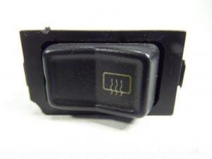 1982 VW Scirocco Rear Window Defrost Switch