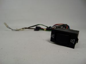 1982 VW Scirocco Speaker Fader Front Rear Switch
