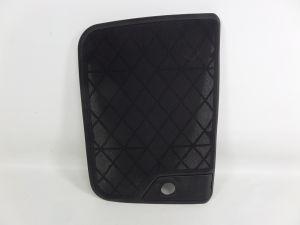Rear Speaker Grille Black
