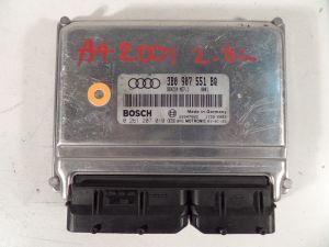 01 Audi A4 2.8L V6 Engine Computer