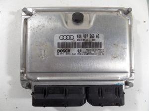 01 Audi A6 AT Transmission Computer