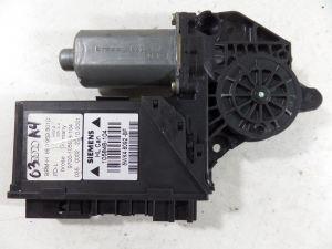 03 Audi B6 A4 S4 Window Motor