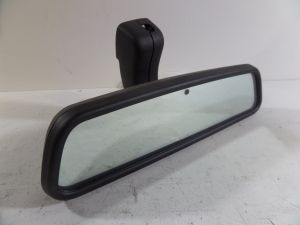 99 BMW E38 740 Rear View Mirror Auto Dim