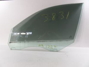 Left Front Glass