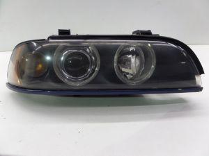 528i 540i M5 Clear Xenon Headlight