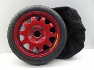 "17"" x 3.5"" Spare Tire"