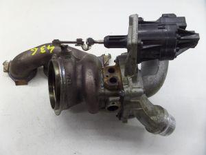 1.5L Turbocharger