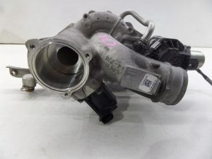 1.8T Turbocharger