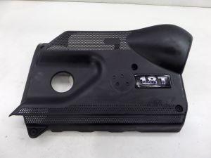 1.8T AWP Engine Cover Trim