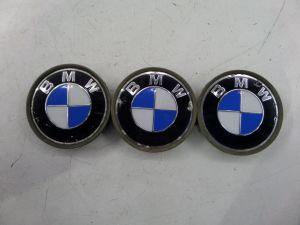 3 x Wheel Center Cap