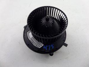 & Heater Module Blower Motor