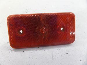 Left Rear Side Marker