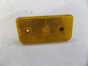 Front Fender Side Marker Amber