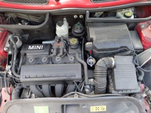 1.6L Base Engine