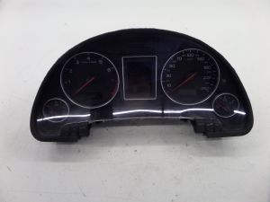 04 Audi A4 Instrument Cluster