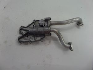 11-12 Audi D4 A8 4.2 Engine Oil Housing Valve