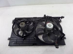 1.8T Radiator Condenser mtd Cooling Fan