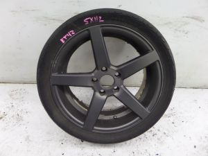 """Nissan 300ZX JDM RHD Rear 18"""" x 8"""" Wheel Z32 90-96 5 x 114.3"""