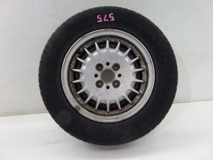 """14"""" Bottle Cap Spare Tire"""