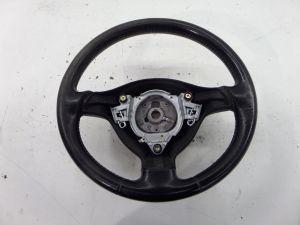 3 Spoke Steering Wheel