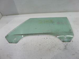 Left Door Glass