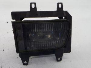 BMW 320i Left Fog Light Lamp E30 88-93 OEM Facelift 318 325