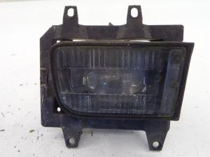 BMW 320i Right Fog Light Lamp E30 88-93 OEM Facelift 318 325