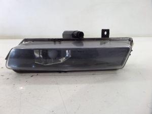 BMW 128i Left Fog Light Lamp E82 E88 08-13 OEM 7 164 855-05