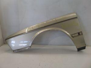 BMW 528e Left Front Fender E28 88-82 OEM