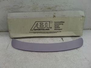 ABT Audi A4 Spoiler Wing A4 800 104 B NOS Can Ship
