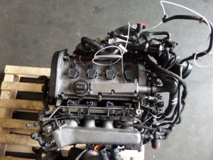 02-05 VW MK4 Golf GTI Jetta GLI 1.8T AWP Engine Motor Swap OEM
