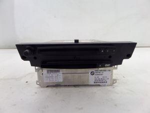 BMW 525 GPS DVD Player E60 06-10 OEM 65.83 6 987 690-03