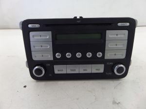 VW Eos Stereo Radio Deck 07-11 OEM 1K0 035 161 D